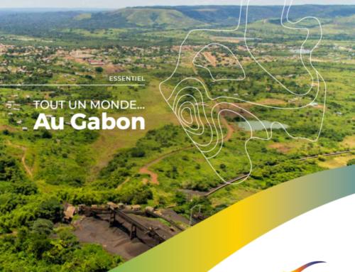 Tout savoir sur les contributions d'Eramet au Gabon